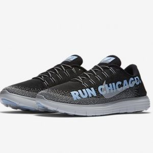 Nike Free RN Distance LE (Chicago 2016) Running